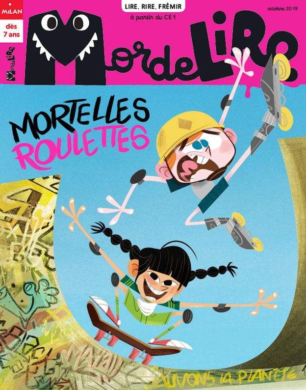 MordeLIRE