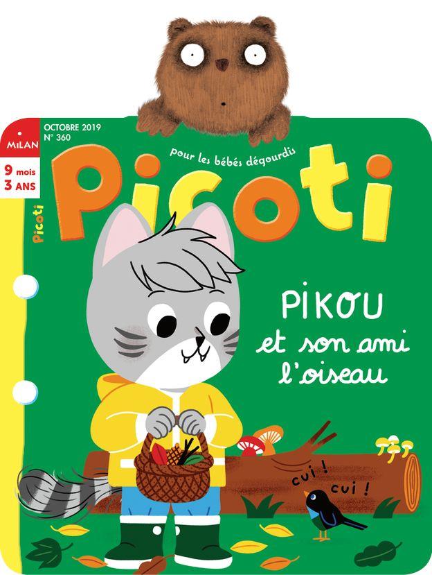 Feuilleter Picoti