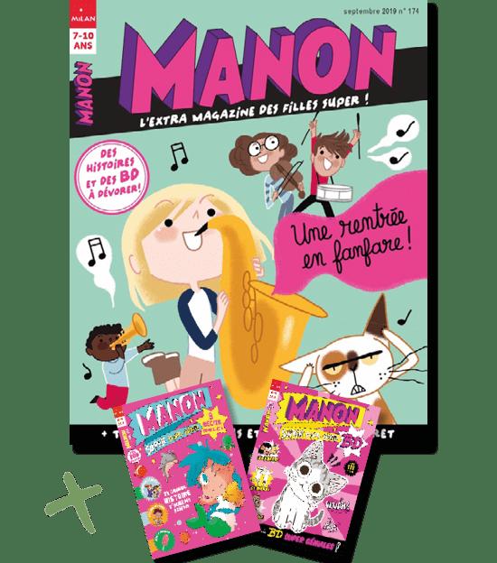 Manon Maxi Lecture