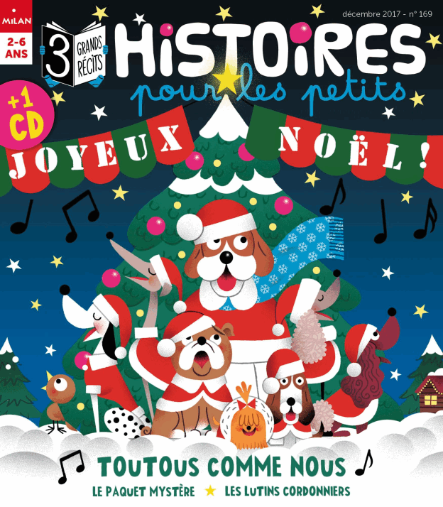 Histoires pour les petits – Tarif BLACK FRIDAY jusqu'au 27/11