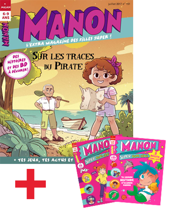Manon Super
