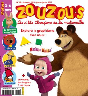 Zouzous + Oui-Oui