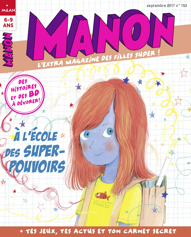 Feuilleter Manon