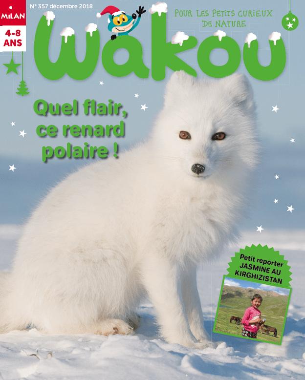 Feuilleter Wakou