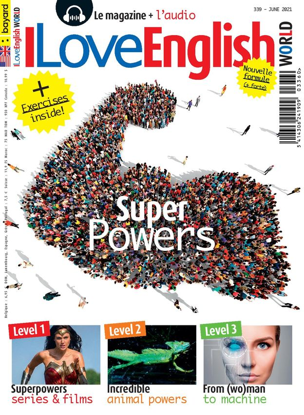 ILoveEnglishWorld