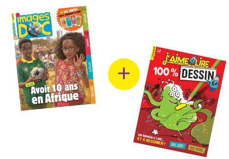 <strong><span style='color: red;'>Jusqu'au 30 Novembre</span> : Votre magazine dès 5€/mois + 1 magazine offert + 1 cadeau</strong>