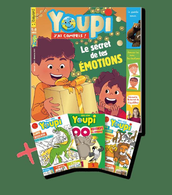 Youpi + hors-séries