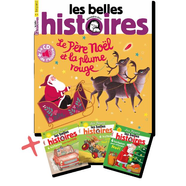 LesBellesHistoires +hors-séries
