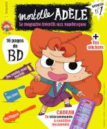 Mortelle Adèle n°1