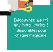 <strong>Votre magazine dès 5,40€/mois</strong>