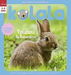 1 numéro du magazine <br>Kolala offert